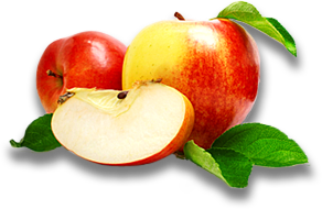 pommes png